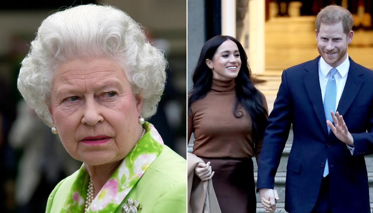 Printul Harry al Marii Britanii renunta la rangul de membru al familiei regale