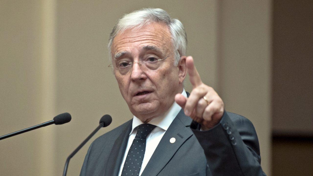 Mugur Isarescu, despre majorarea pensiilor in 2020