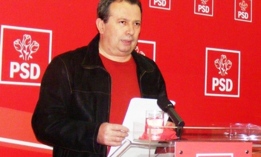 Un senator USL acuza: Cel mai influent ofiter SRI