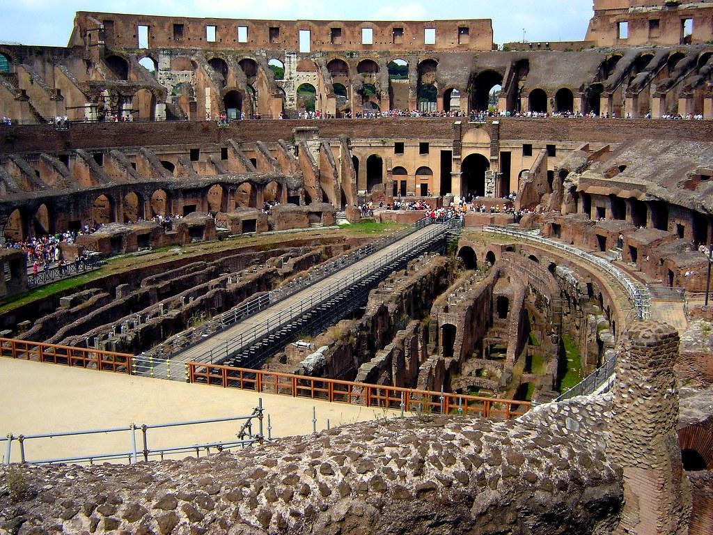 7 obiective turistice pe care sa le vizitezi in Roma, Italia
