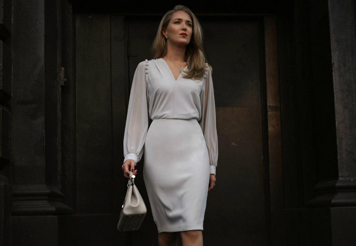 Rochii la moda in 2020 – ce rochii sunt potrivite pentru office