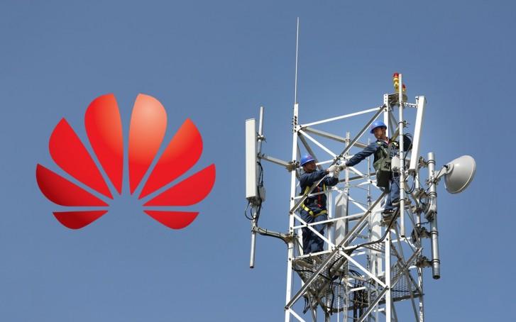 SUA spun că Huawei a avut acces la rețeaua în aer liber de peste un deceniu