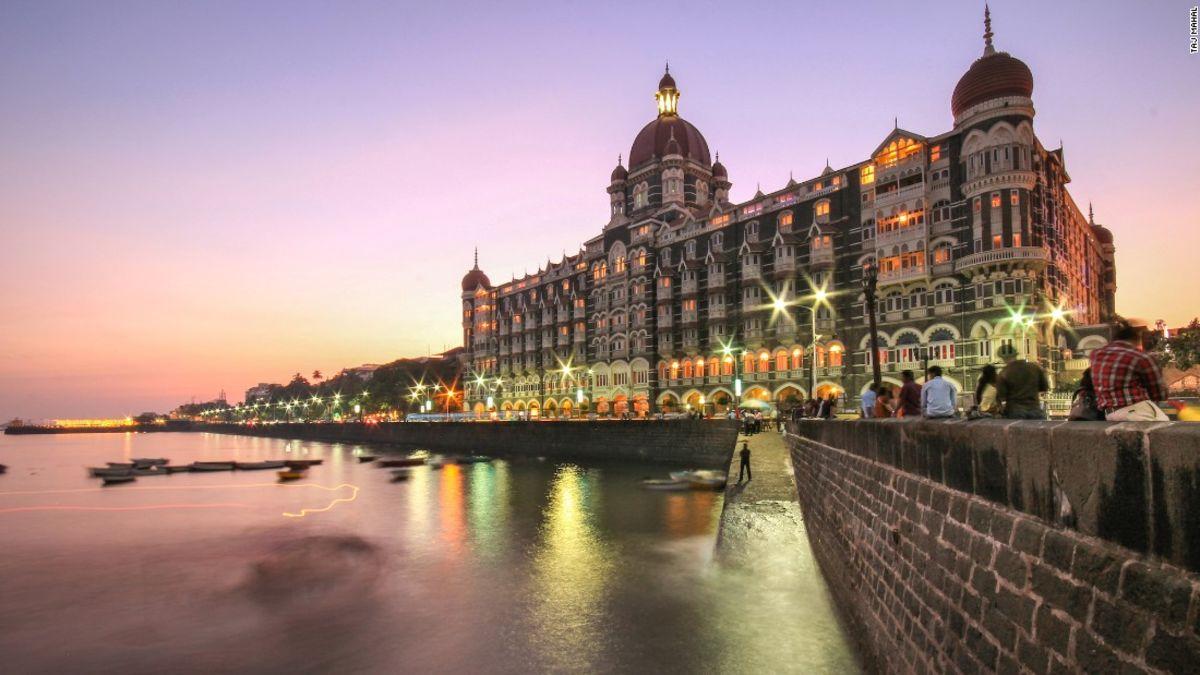 Cele mai faimoase hoteluri din lume