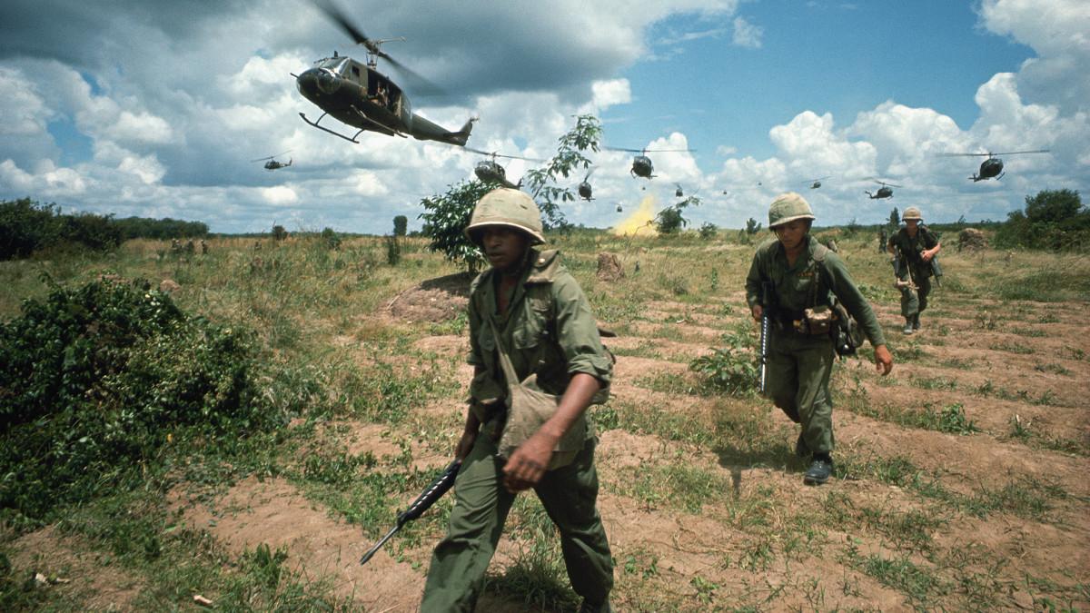 Lucruri fascinante despre razboiul din Vietnam
