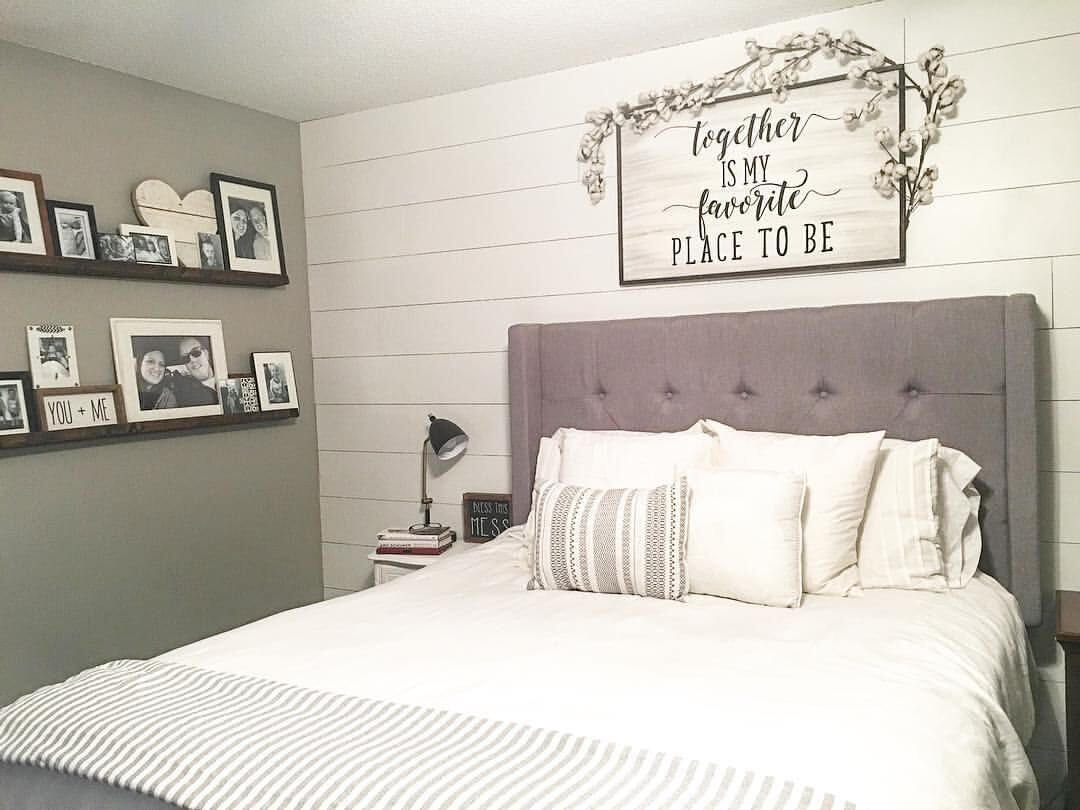 Sfaturi despre decorarea dormitorului