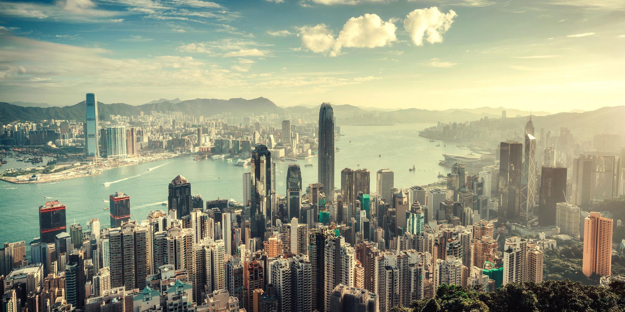 Cele mai bogate orase din lume