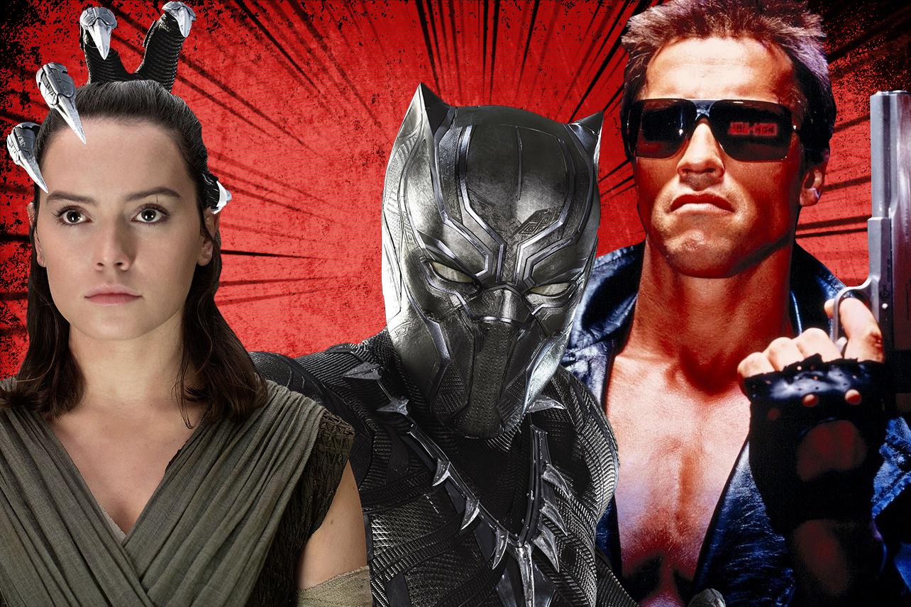 Top 7 filme de actiune de pe Netflix