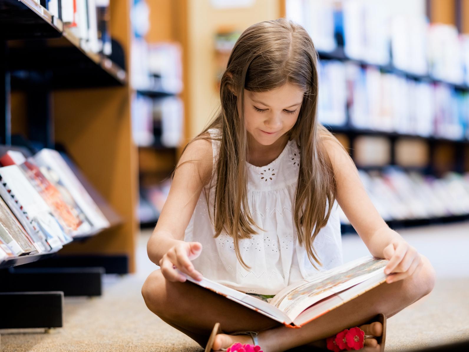 Genuri de literatura pentru copii