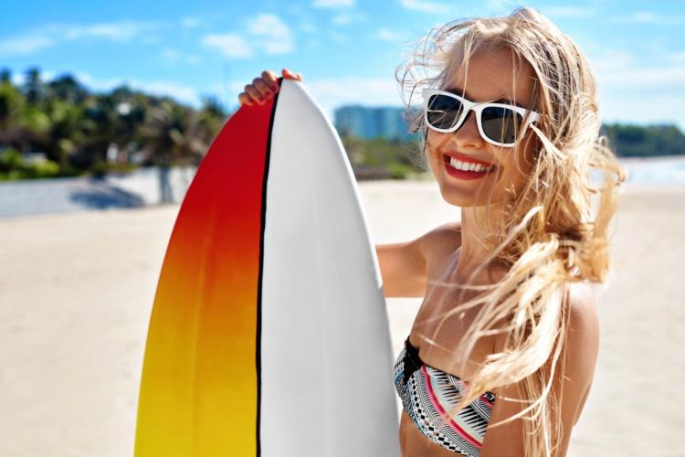 Ochelari de soare sport: cum sa-i alegi pe cei mai buni pentru tine