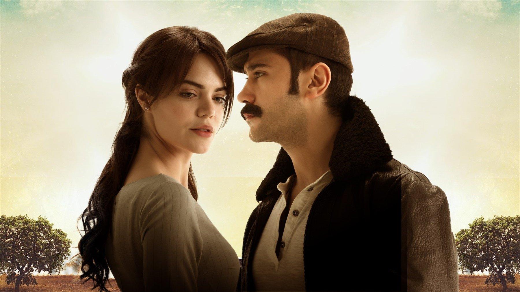 Va reusi Netflix sa duca in toata lumea telenovelele turcesti?