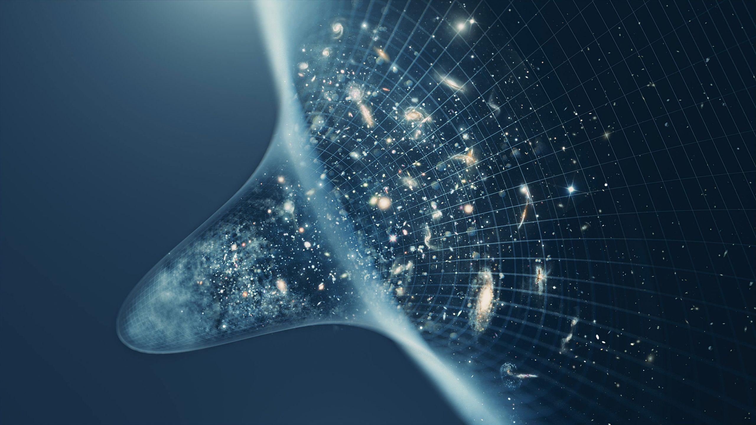 Teorii si ipoteze stiintifice terifiante