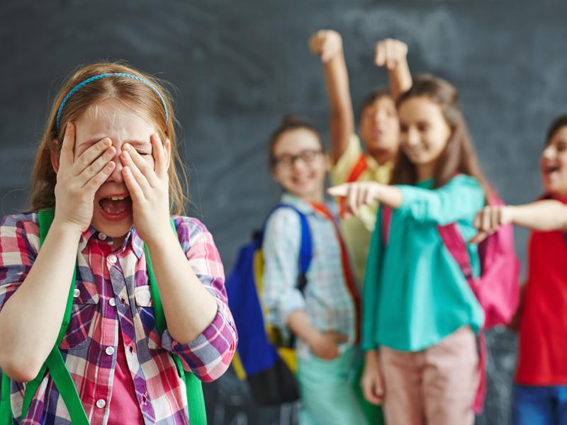 Ce este bullying-ul, cauze, consecinte si cum este prevenit