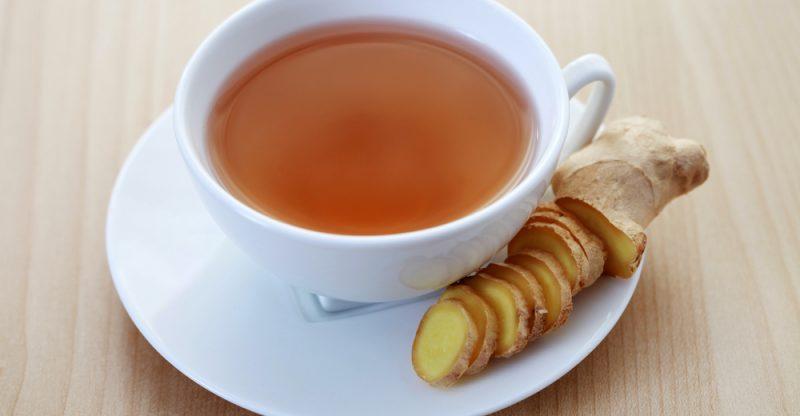 Care sunt beneficiile pentru sanatate ale ceaiului de ghimbir?