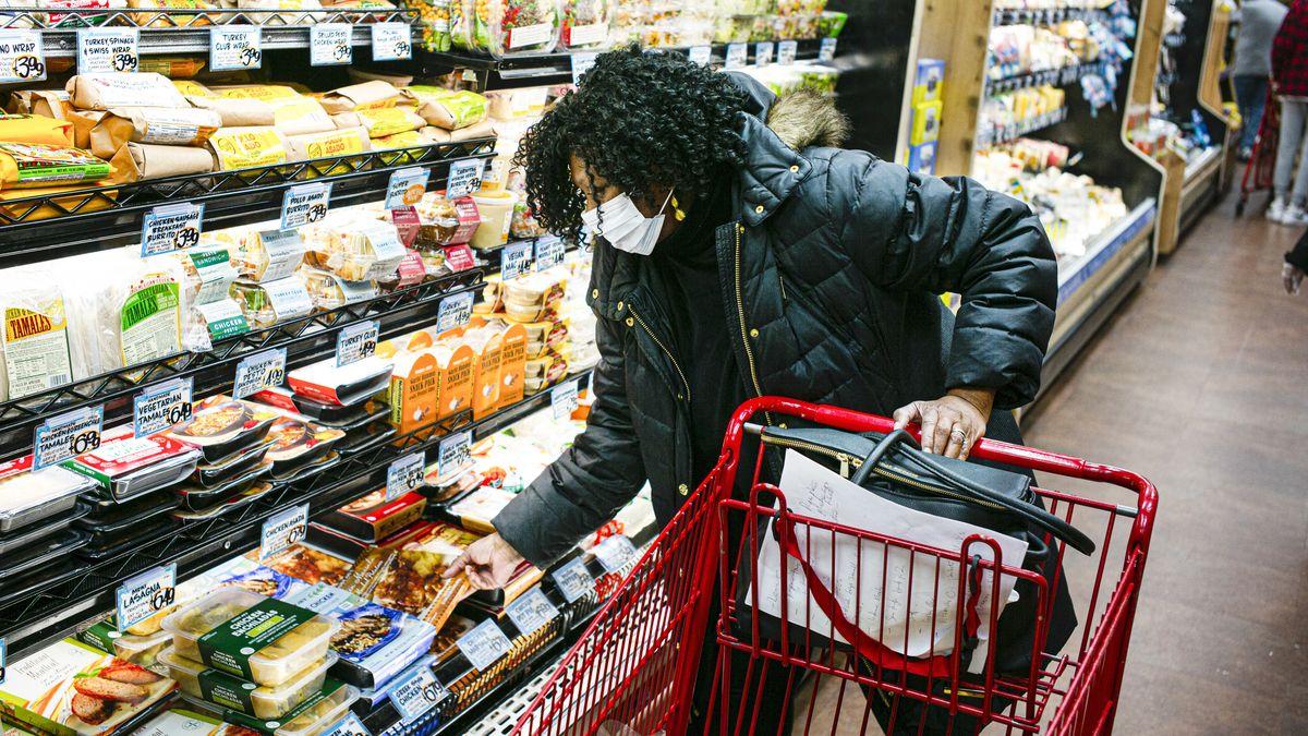 Cele mai vandute alimente de pe vremea pandemiei