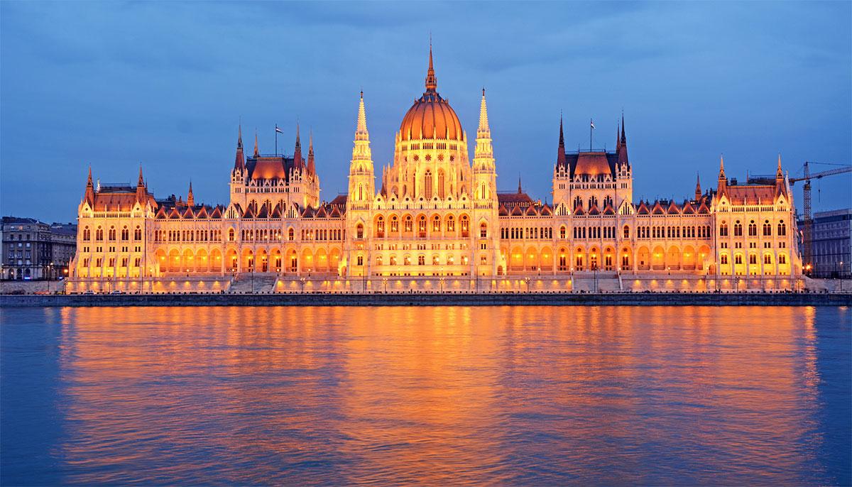 Locuri de vizitat in Budapesta