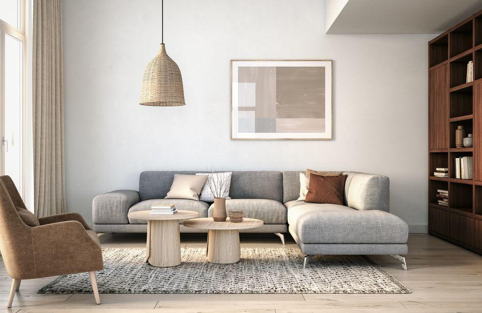 Decor si tablouri: o idee pentru fiecare camera din casa ta