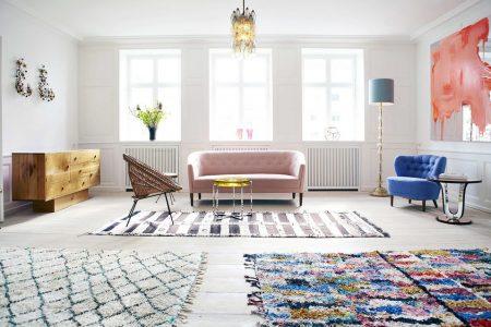 5 sfaturi pentru a intineri vechea podea