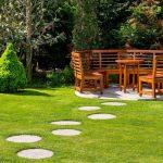 Decorarea gradinii: 8 idei pentru a va decora gradina