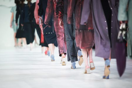 Istoria modei – atunci si acum