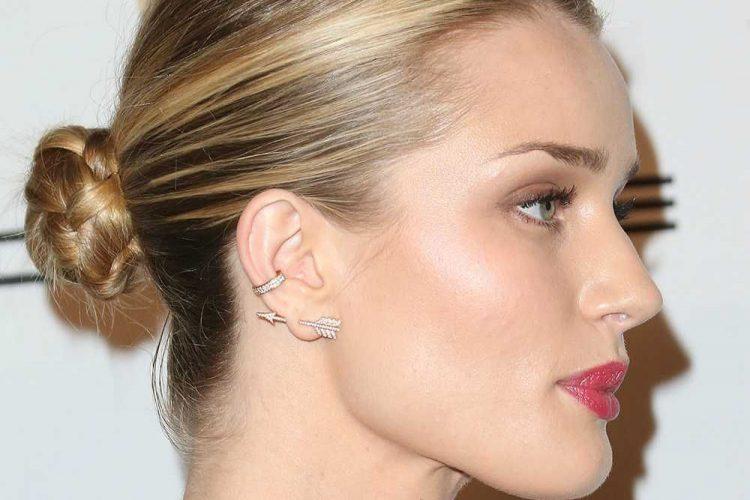 Piercingurile in ureche: cele mai dorite de faimosi