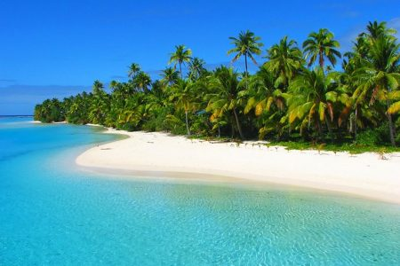 Cele mai frumoase 5  destinatii tropicale