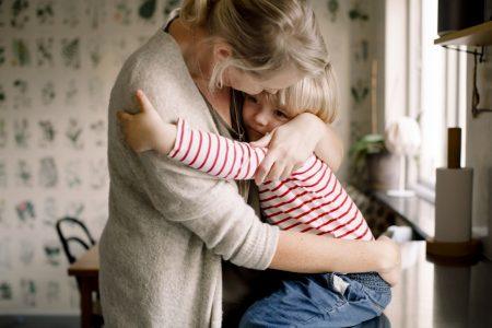 Copilul adoptat – socuri si complexe