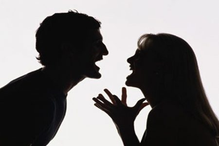 A iubi pe cineva nu trebuie sa insemne sa ramai intr-o relatie rea