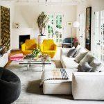 Idei de design interior pentru camera de zi
