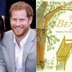 Meghan Markle publica o carte pentru copii inspirata de fiul Archie si printul Harry