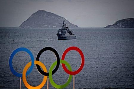 Jocurile Olimpice de-a lungul timpului, momente istorice