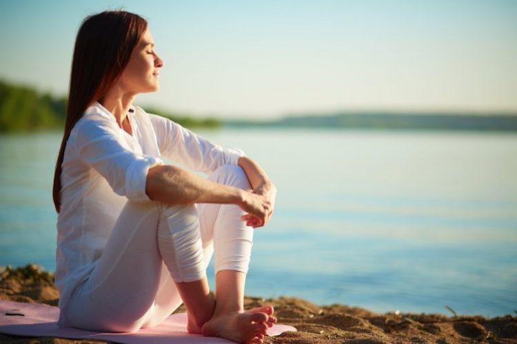 6 tehnici pentru ameliorarea tensiunii si stresului