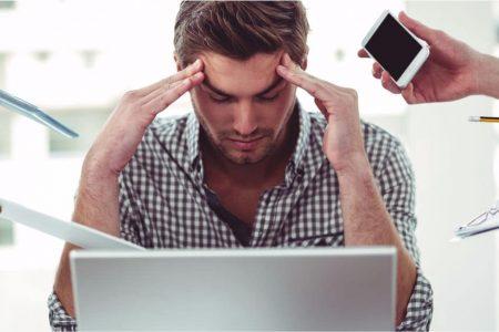 Cum sa faci fata stresului in viata de zi cu zi?